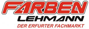 Link zur Homepage unseres Sponsors Farben-Lehmann