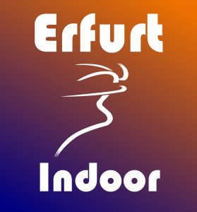 Link zur Homepage unseres Erfurter Indoor-Meetings